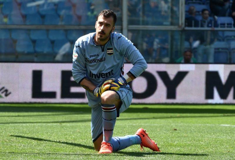 Infortunati Sampdoria, da Viviano a Murru e Quagliarella: le chance di recupero per la Spal