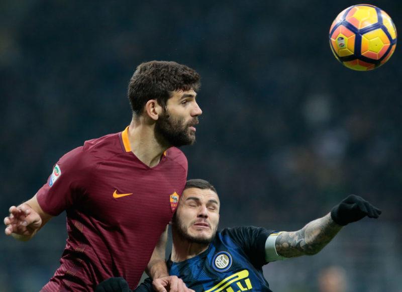 """Roma, offerta a sorpresa per Fazio. La Gazzetta: """"Può dire addio"""""""