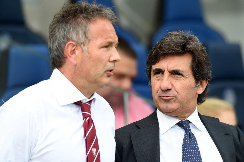 Sorpresa Torino: chiesto un rinforzo al Genoa per la difesa