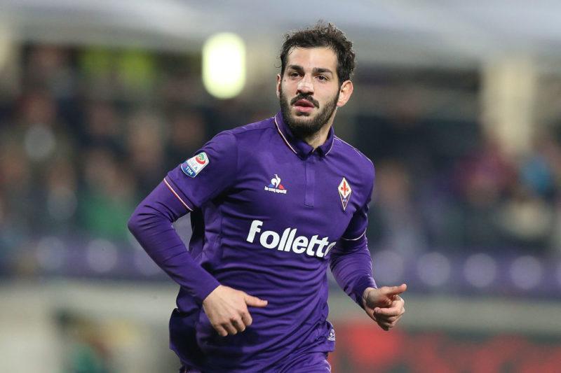 Fiorentina, col pieno recupero di Saponara cambia tutto: le nuove soluzioni provate da Pioli