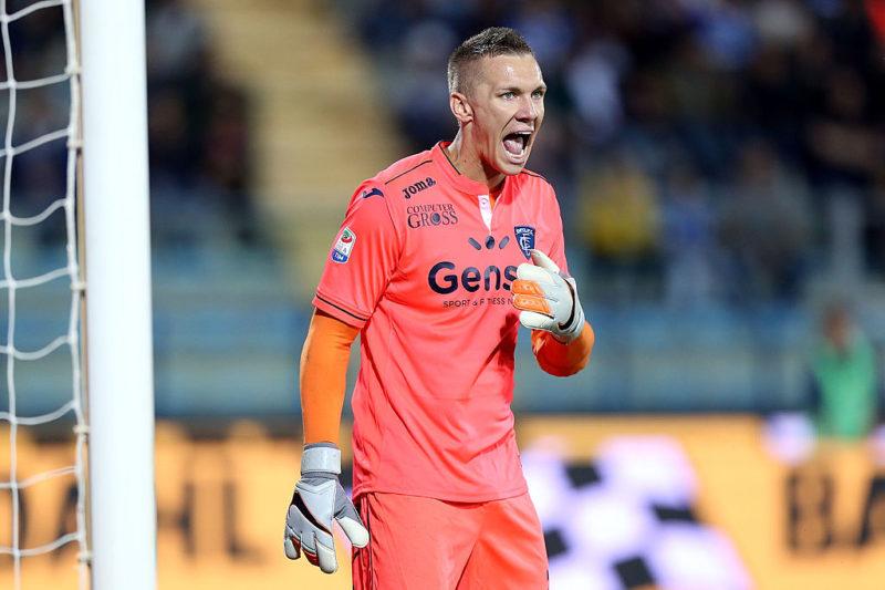 """Skorupski, l'agente: """"Il Torino c'è. Ma potrebbe andare all'estero"""""""