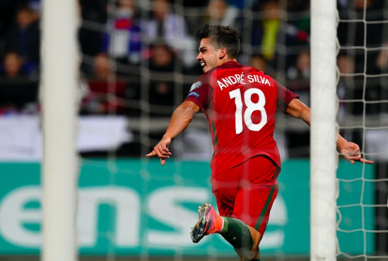 Fantamondiale, la probabile formazione del Portogallo: ancora fuori André Silva!