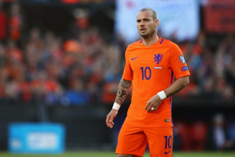 Sneijder, risposta dura alla Samp. E arriva la decisione del Milan