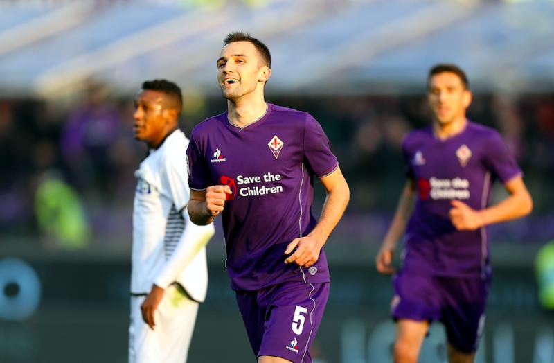 Badelj ora è un caso: il Milan ci riprova, la Fiorentina risponde