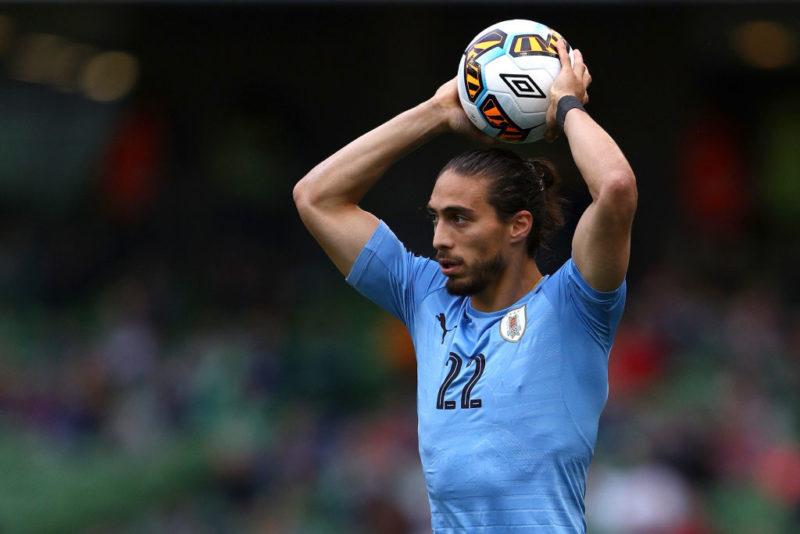 Caceres torna al fantacalcio: niente Lazio, è un'occasione con il Verona!