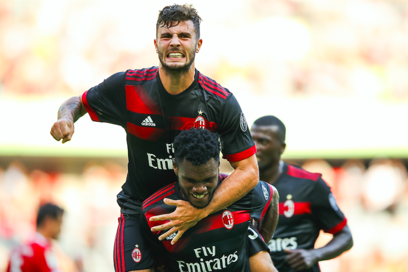 Cutrone, la decisione del Milan non è definitiva. Due squadre in pressing