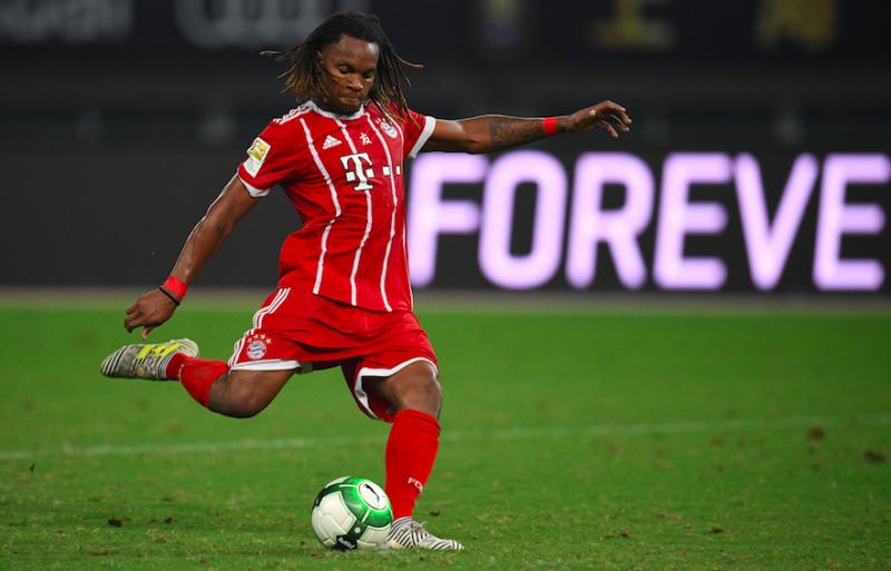 Il Milan insiste per Renato Sanches: il Bayern cambia le condizioni