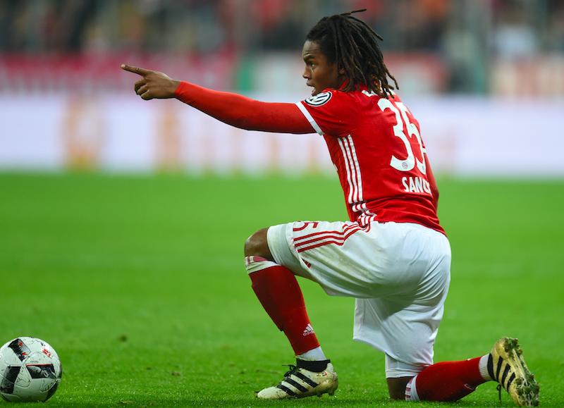 Il Milan non si ferma più: tentativo con il Bayern per Renato Sanches