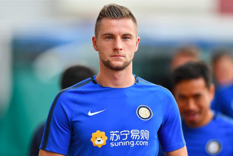 """Bergomi, consigli ai fantallenatori: """"Inter, prendete i due difensori centrali"""""""