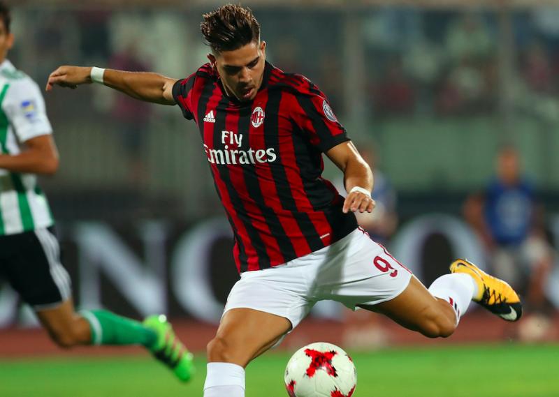 Perché è saltato il trasferimento di André Silva al Monaco: cosa filtra dal Milan