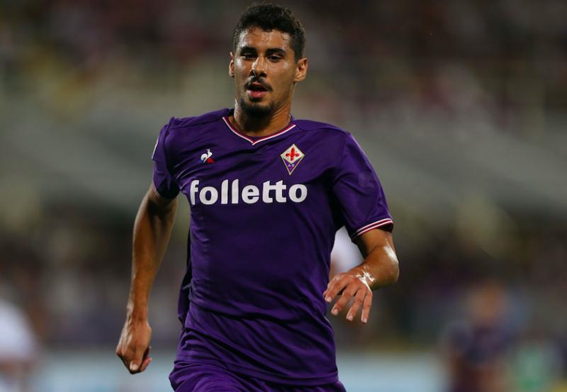 FORMAZIONI UFFICIALI – Fiorentina-Juventus: gioca Gil Dias, Marchisio parte titolare