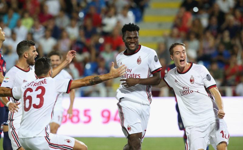 """Gattuso consiglia Kessié al fantacalcio: """"Fa paura, è più forte di me e farà anche gol: che colpo"""""""