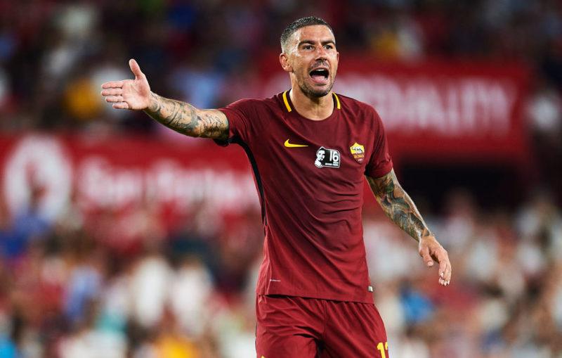"""Kolarov, jolly difensivo per il fantacalcio! Monchi assicura: """"Darà tantissimo alla Roma"""""""