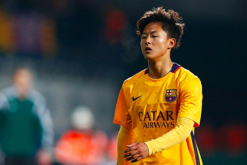 Verona, dal Barcellona il talento coreano Lee: gestitelo così al fantacalcio