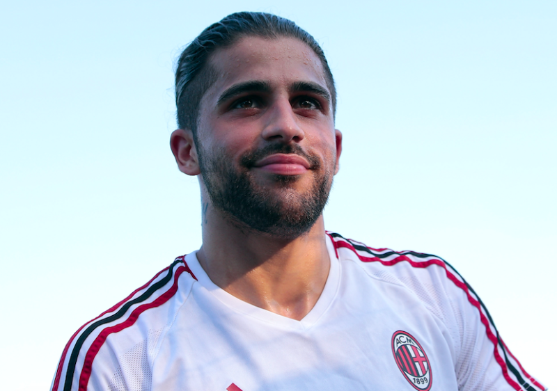 Milan, un sorriso per Gattuso: recuperato Ricardo Rodriguez