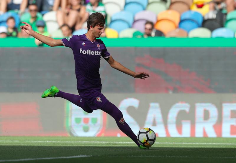 Fiorentina, c'è una giovane scommessa da fantacalcio a centrocampo