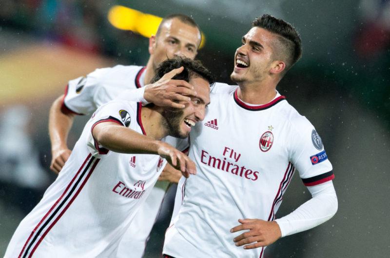 Milan, Biglia out in Europa League, Rodriguez e Suso a rischio: così cambia la formazione