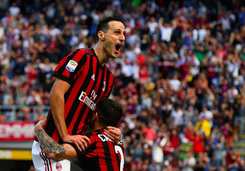 Milan, scelte fatte per il Napoli: la probabile formazione