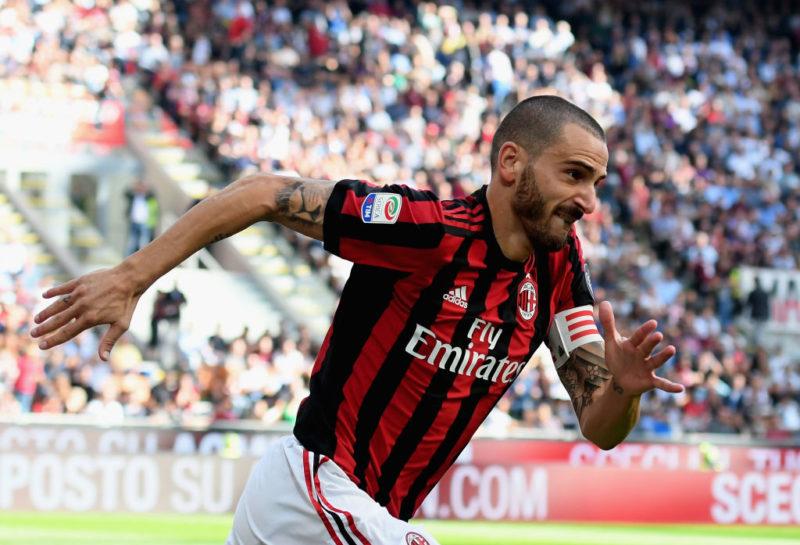 """Caos Bonucci, La Gazzetta non ha dubbi: """"Salterà la Juve, ma rischia anche di più"""""""