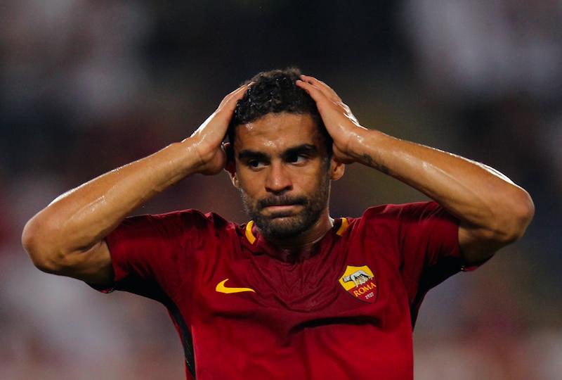 Defrel, fanta-acquisto da incubo: quinto infortunio a Roma, ennesimo stop prolungato