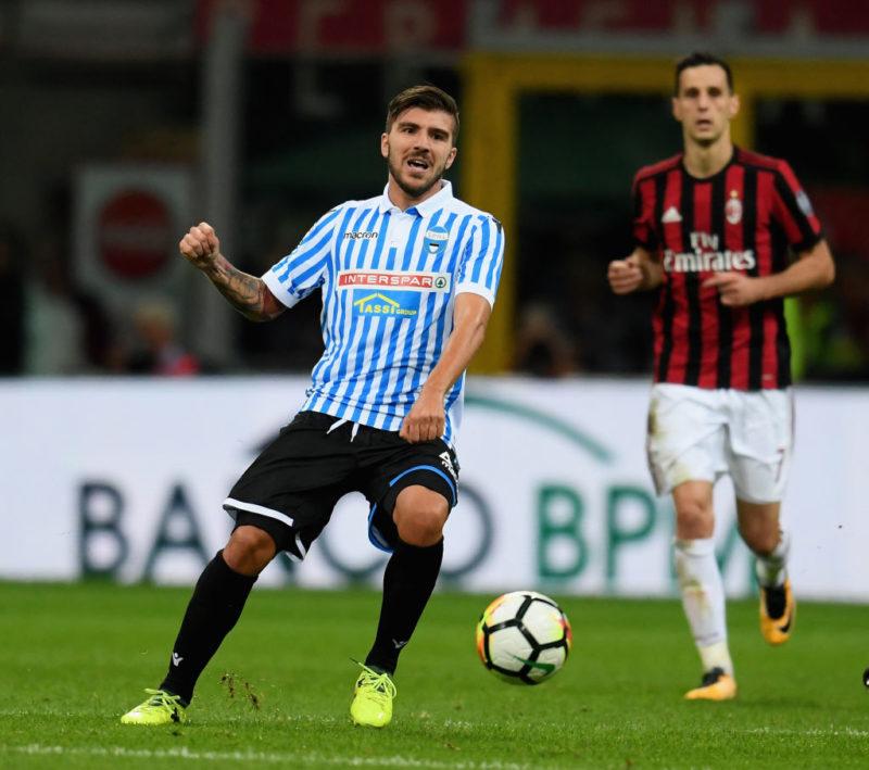 Spal-Benevento, le formazioni ufficiali: Paloschi titolare, si rivede Diabatè