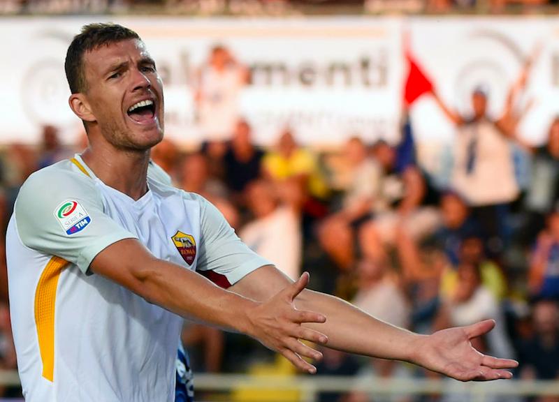 NEWS – Dzeko c'è, fuori Nainggolan e Florenzi! André Silva titolare, Papu Gomez, De Vrij, Barreca…