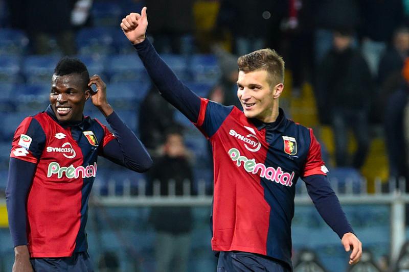 """Sky: """"Lazovic ha trovato la sua nuova squadra in Serie A: la firma è vicina"""""""