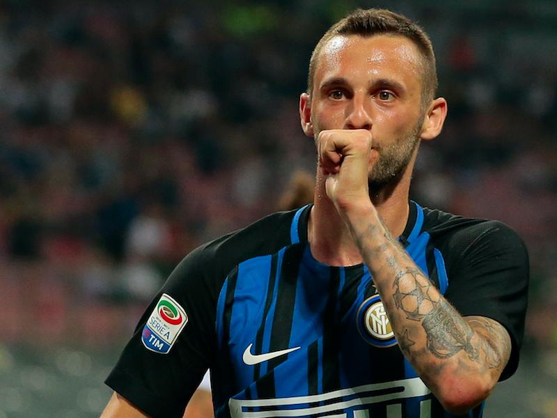 Inter, la nuova difesa e il dubbio Brozovic: prove di formazione anti-Lazio