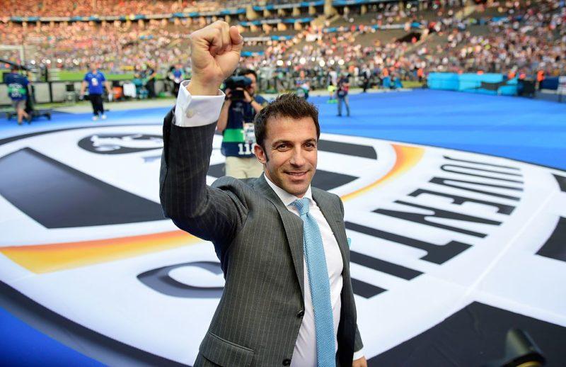 """Del Piero: """"Credetemi, Dybala è fondamentale: vi dico quando lo lancerà Allegri"""""""