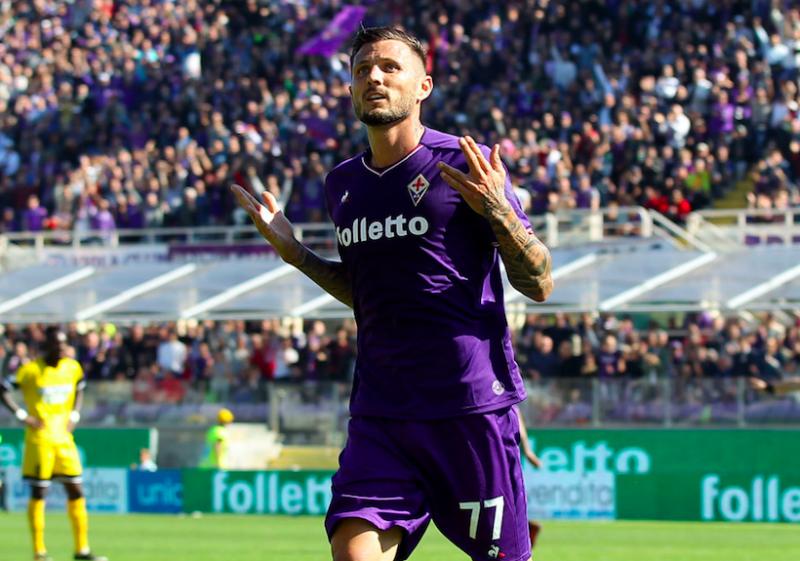 Fiorentina-Verona, le formazioni ufficiali: Thereau è tornato, sorpresa Vukovic