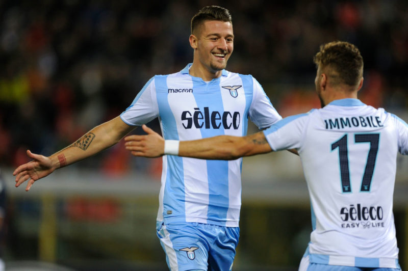 """Di Marzio: """"Milinkovic al Milan? Se è un'operazione segreta l'hanno fatta così bene…"""""""