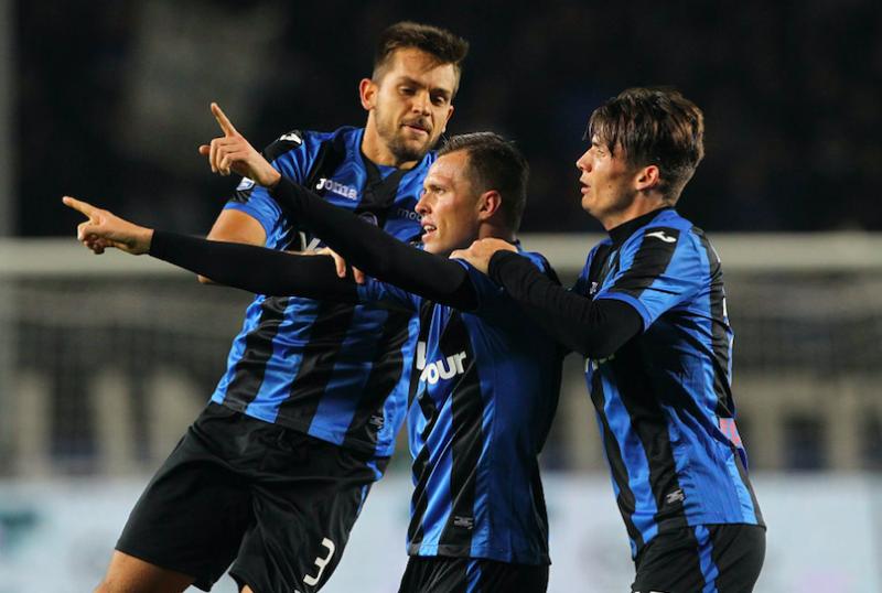 L'Atalanta è senza Papu Gomez e Caldara: così cambia la formazione
