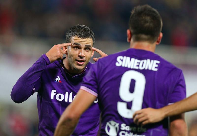 Fiorentina, Eysseric fa le valigie. E c'è già in mente il colpo in attacco