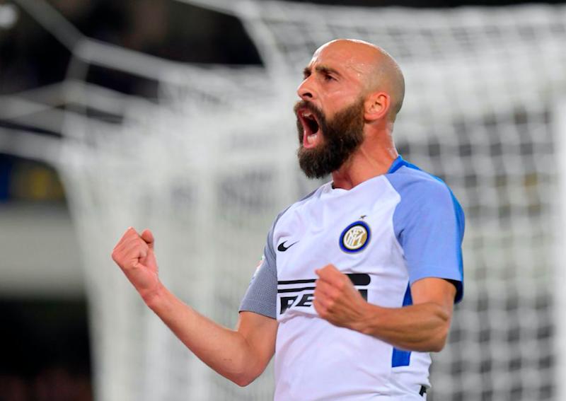 Inter, da Nagatomo a Borja Valero: Spalletti ha già scelto la formazione