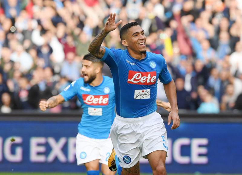 Napoli-Verona, le formazioni ufficiali: Sarri vota Allan, c'è Kean in attacco