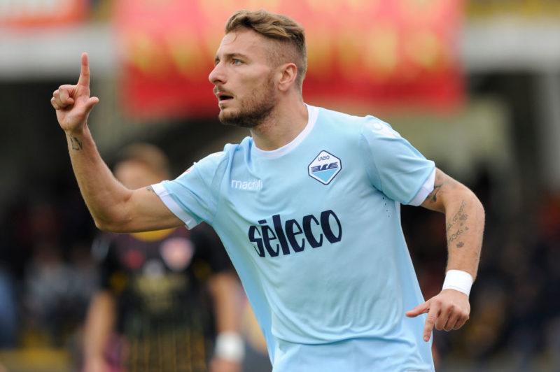 Lazio, Immobile torna in gruppo! Radu c'è, novità in difesa: la probabile formazione