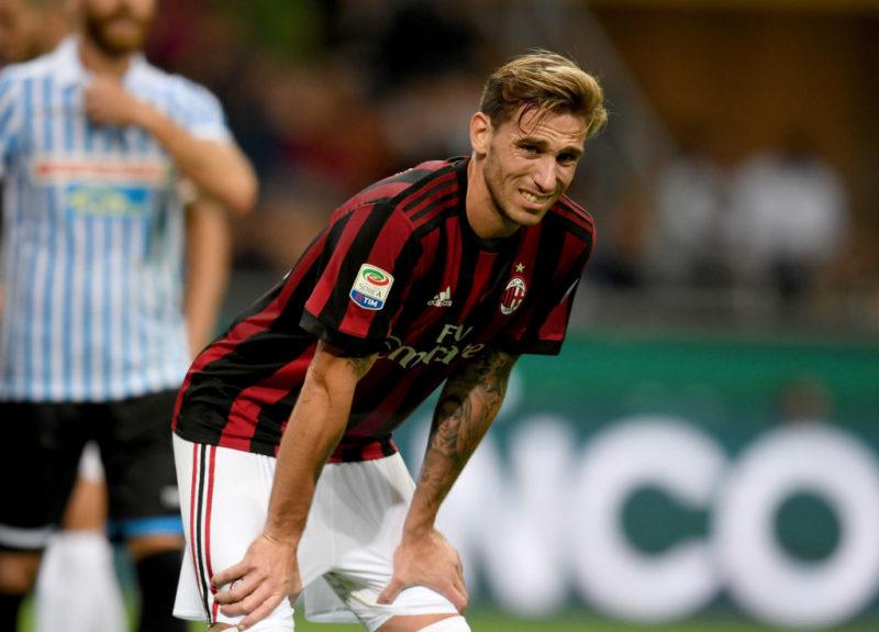 """Il medico del Milan: """"Calabria ancora out. Biglia in gruppo, ma aspettiamo risposte dal tendine"""""""