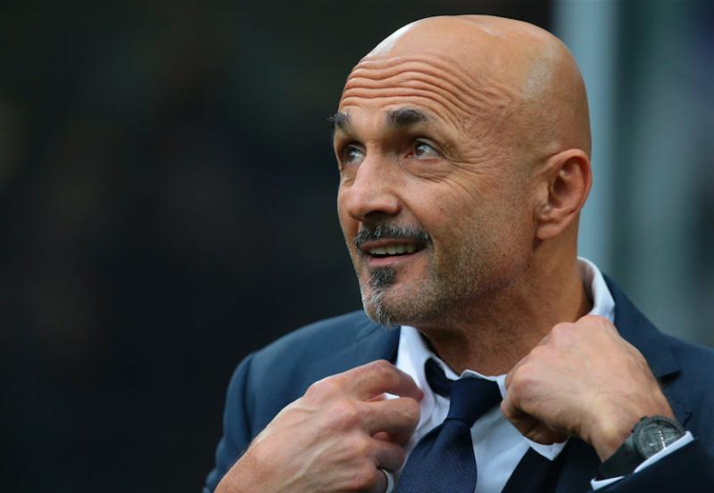 """Inter, Spalletti: """"Vecino sta bene e può giocare. C'è Ranocchia, Handanovic…"""""""