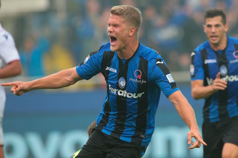 Cornelius, con la Dea è finita: arriva una nuova proposta dalla Serie A