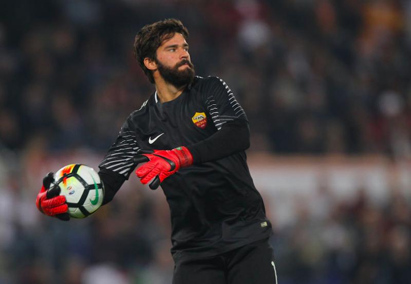 VOTI UFFICIALI – Inter-Roma: sale Icardi,  Dzeko è deludente. Super Alisson, ma l'assist…