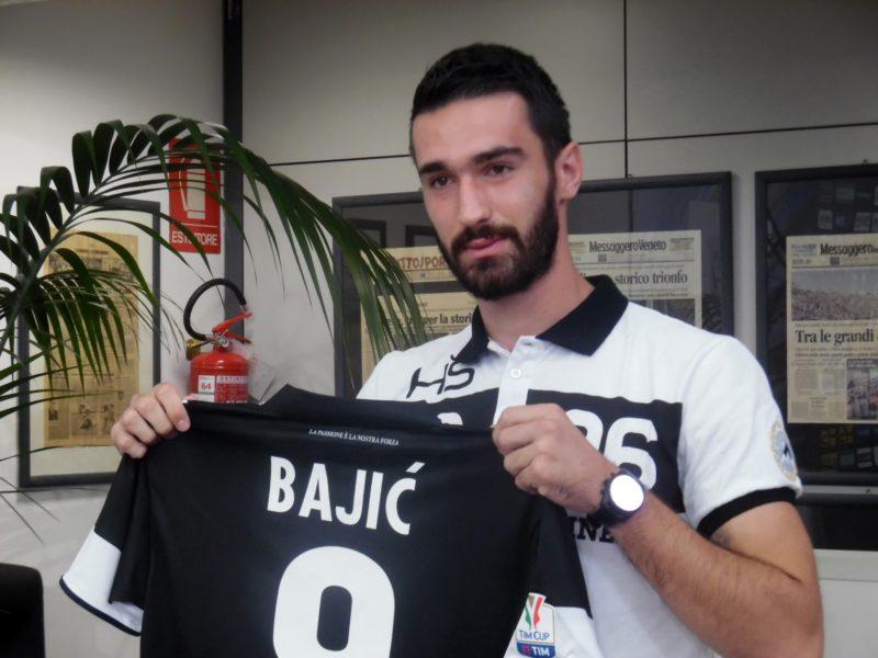 Ufficiale: Bajic via dall'Udinese, si incassa al fantacalcio. Ecco quanti fantamilioni