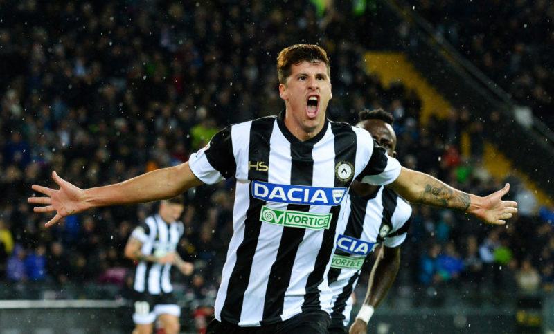 Udinese, l'attacco di Oddo è nullo: deludono Perica e Lasagna, occhio alle gerarchie