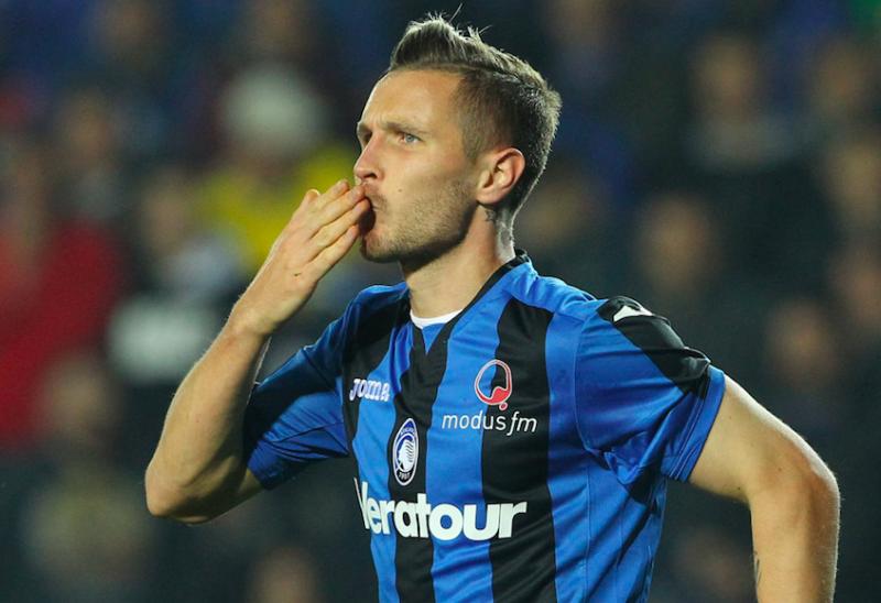 Atalanta, Kurtic in cerca di spazio: sondaggio di una squadra di Serie A