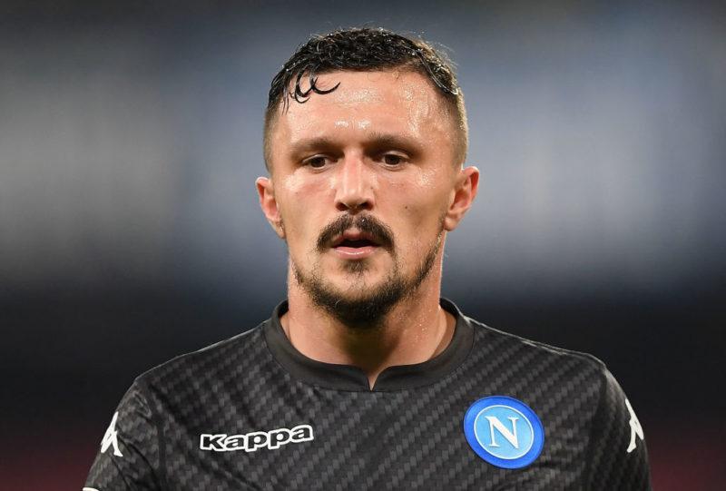 """Napoli, Mario Rui preoccupa! Ancelotti: """"Problema muscolare, ora Ghoulam…"""""""