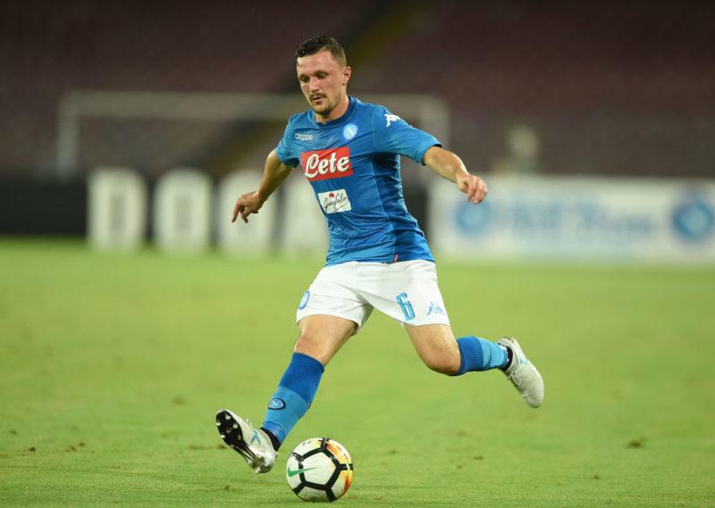 """Mario Rui a sorpresa: """"Il gol? Decisiva la deviazione di Zielinski, non mi aspettavo che la Lega…"""""""