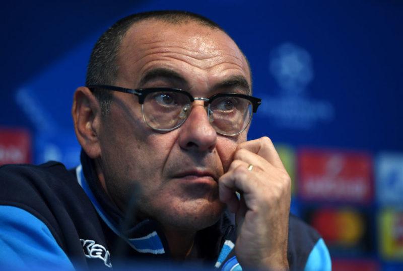 Napoli, un infortunio frena Raul Albiol: decisa la formazione titolare