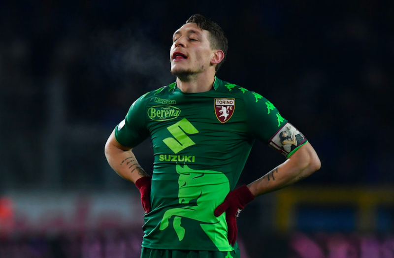 """Torino, il ds duro con Belotti: """"Torni umile! Non si vergogni di rincorrere gli avversari"""""""