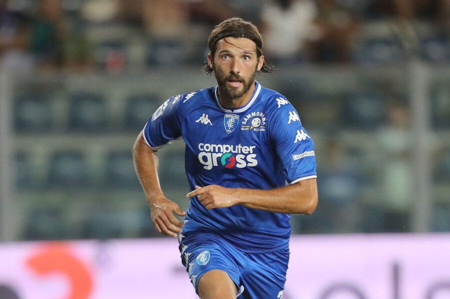 """Mancuso: """"Quanti gol farò? Rispondo così! E il primo contro la Juventus…"""""""