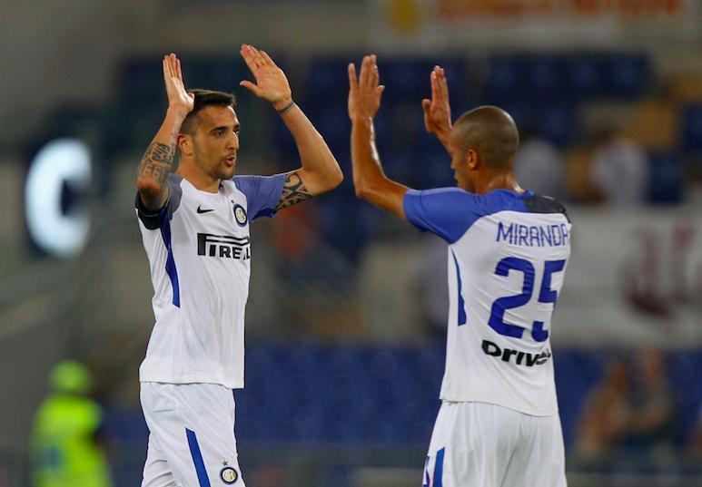 Inter, dai sei titolari annunciati da Spalletti a Vecino: la formazione anti-Pordenone