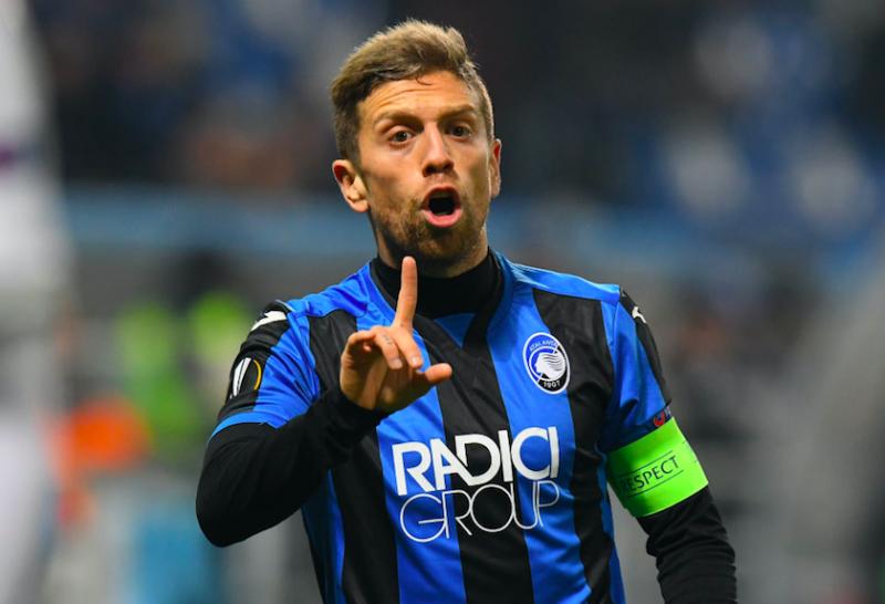 """Atalanta, Gasperini: """"Gomez e Caldara sono ancora infortunati: per il Dortmund…"""""""